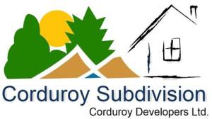 Corduroy-Subdivision